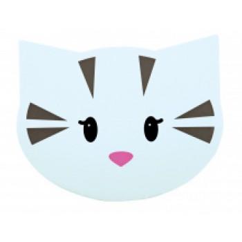 Trixie Коврик Mimi под миски для котов 35*28см.