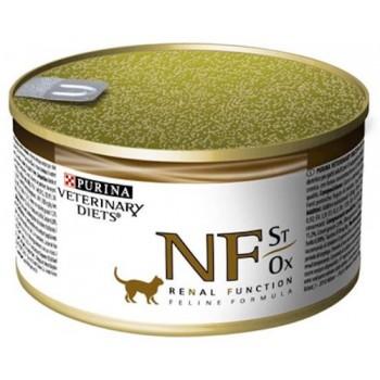 Purina Veterinary Diet Renal (NF) консерва для кошек 195г.