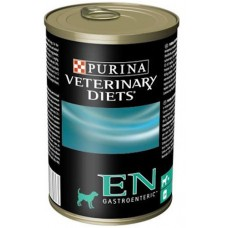 Purina Veterinary Diet Gastroenteric (EN) консерва для собак 400г.