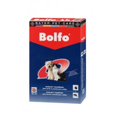 Bayer Bolfo (Больфо) ошейник п\п 35см.