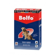 Bayer Bolfo (Больфо) ошейник п\п 65см.