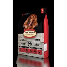 Oven-Baked Tradition повністю збалансований сухий корм для собак зі свіжого м'яса ягня