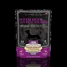 Oven-Baked Tradition лакомства для собак с уткой 227г.