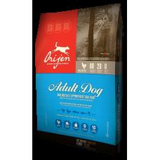 Orijen (Ориджен) Adult сухой корм для собак 6.8кг.