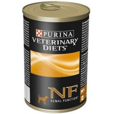 Purina Veterinary Diet Renal (NF) консерва для собак 400г.