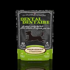 Oven-Baked Tradition лакомства для собак для защиты зубов 284г.