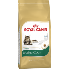 Royal Canin (Роял Канин) Maine Coon для котов и кошек породы Мэйн Кун 10кг.