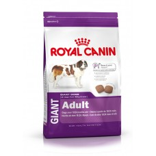 Royal Canin (Роял Канин) Giant Adult сухой корм для собак гигантских пород 15кг.