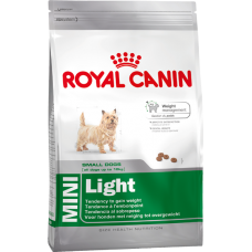 Royal Canin (Роял Канин) Mini Light сухой корм для собак мини пород