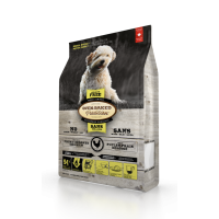 Oven-Baked Tradition беззерновой сухой корм для собак малых пород со свежего мяса курицы