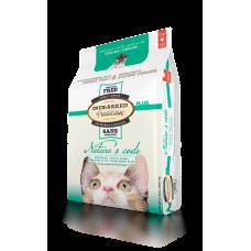 Nature's Code. Повнораціонний збалансований беззерновий сухий корм для стерилізованих котів із свіжого м'яса курятини