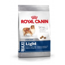 Royal Canin (Роял Канин) Maxi Light Weight Care сухой корм для собак макси пород