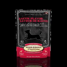 Oven-Baked Tradition лакомства для собак со вкусом бекона 227г.